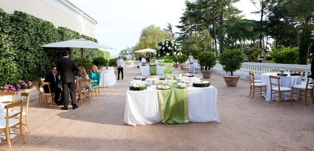 Beautiful Terrazza Degli Aranci Roma Pictures - Amazing Design Ideas ...