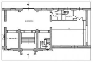 ant pdf plan sala delle colonne
