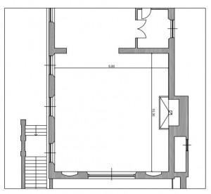 ante pdf plan sala camino